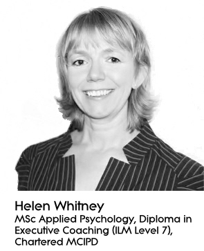Helen Whitney