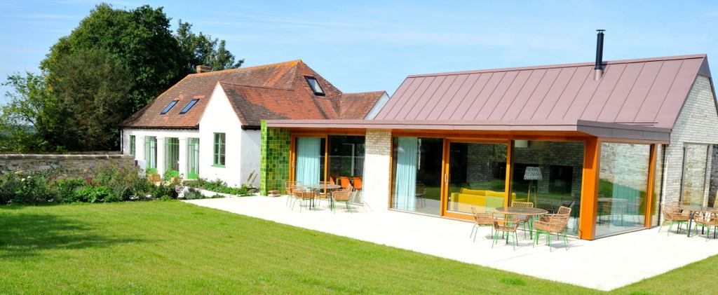 The Long House, Padmore, Isle of Wight holiday letting